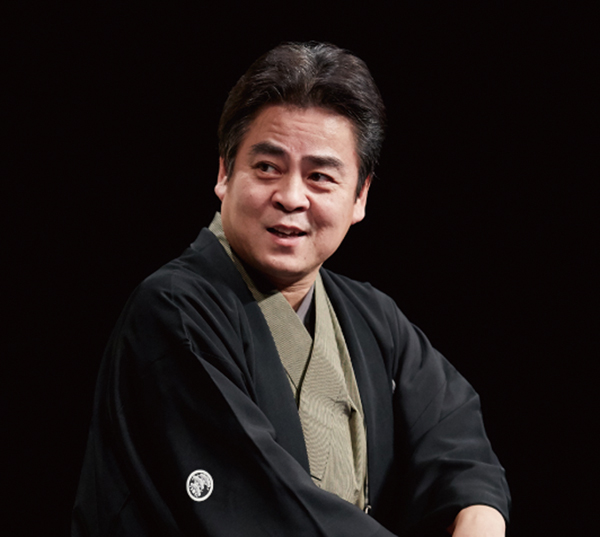 立川談春独演会2017in金沢市文化ホール