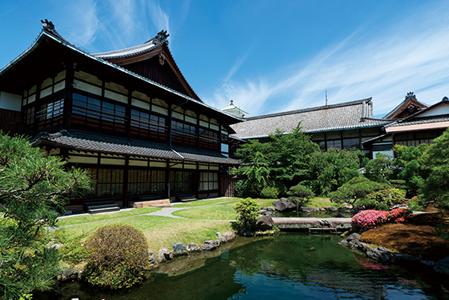 しょうざんRESORTで優雅なランチとフォーエバー現代美術館〜秋の1日素敵に京を楽しむ〜