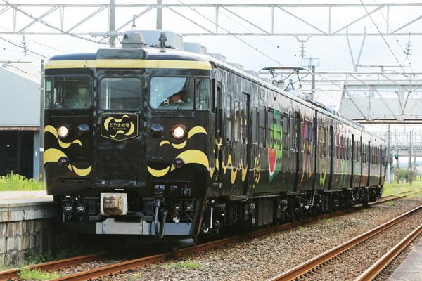 県内の鉄道に乗りつくそ〜!県内鉄道ぐ〜るぐる!