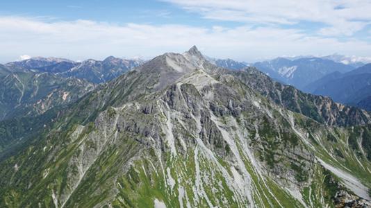 北アルプスに登り隊!アルピニストの憧れの縦走路、行くぞ!槍・穂高の縦走大冒険の旅