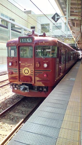 リメンバーろくもん!軽井沢星野エリアと人気観光列車に乗る旅!