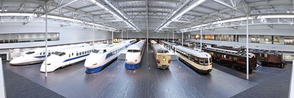 春休みに親子でどうぞ!リニア鉄道館と航空宇宙博物館!中京2大乗り物博物館を巡る旅