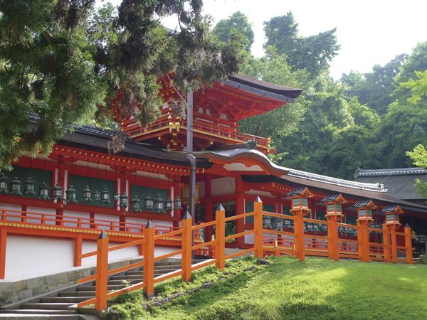 行くシカない!奈良県:興福寺国宝館と奈良国立博物館