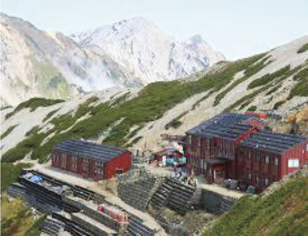 【8月出発】山小屋泊を初体験、初めての山小屋泊まり 初めての1泊登山へ入門編