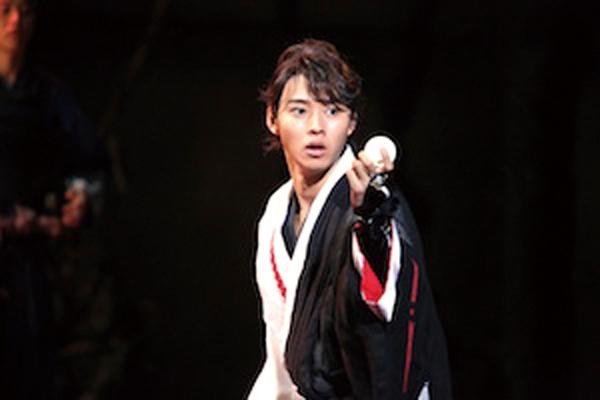 【夜の部】里見八犬伝  金沢公演in本多の森ホール