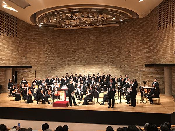 宇奈月モーツァルト音楽祭画像1