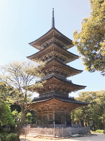 ◆新元号記念企画◆ 石川皇室ゆかりの寺社と万葉歴史館を巡る旅