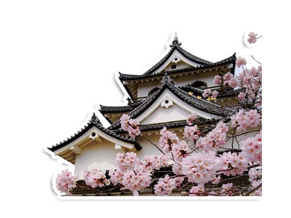 彦根城「桜まつり」&  長浜浪漫ビール   クラブハリエミニ焼き菓子付!