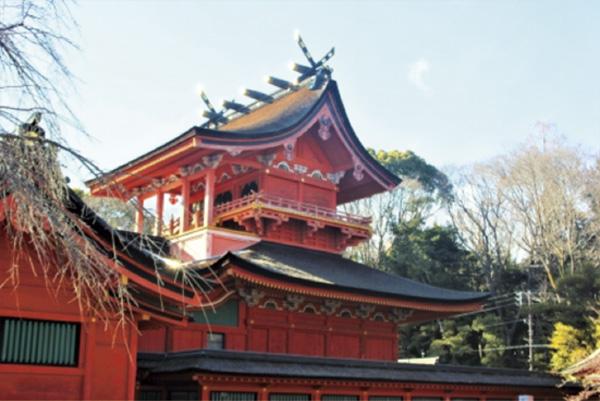 平成最後のお正月!初詣、いいとこどり、ぐるっと開運巡り3日間