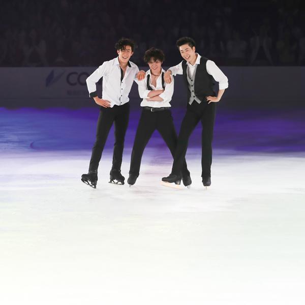 【スタンドSS席】THE ICE(ザ・アイス)2019名古屋公演