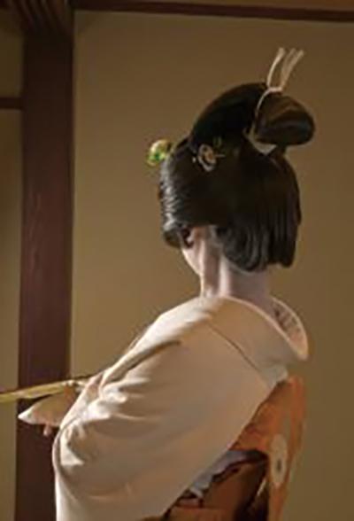 【プレミアムツアー】金沢の老舗料亭金城楼と金沢芸妓主計町お茶屋体験~金沢の趣を愉しむ~