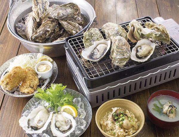 半端ないボリューム!入善で秋の牡蠣90分食べ放題と宇奈月温泉ゆったり日帰りの旅