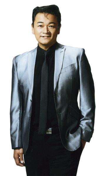 【現地集合・1泊プラン】北川大介 〜クリスマスディナーショー inホテルアローレ〜
