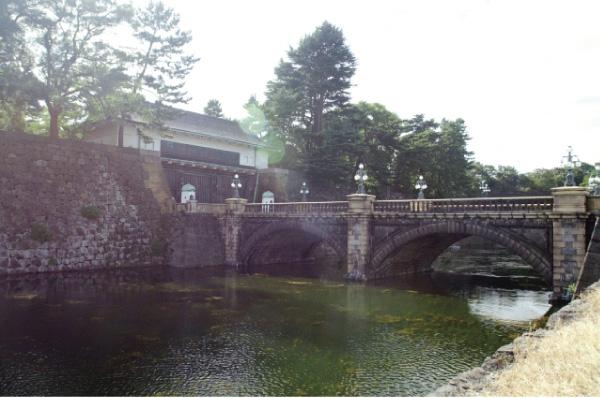 北陸新幹線で行く!天皇誕生日 一般参賀