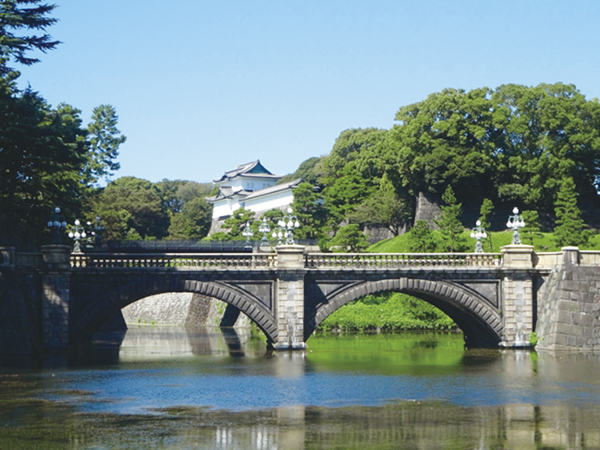 天皇ご即位パレードと天皇家ゆかりの地をめぐる令和元年に行く東京2日間